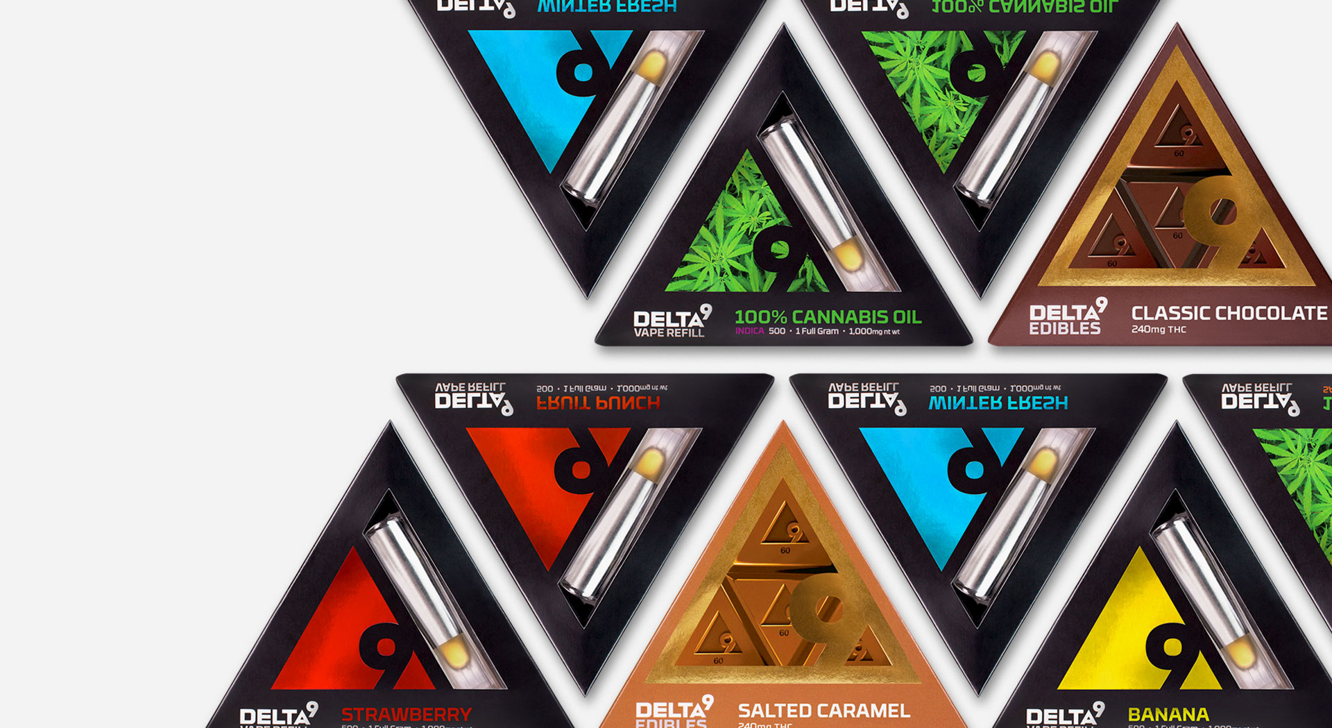Delta9 The Finest Cannabis Products