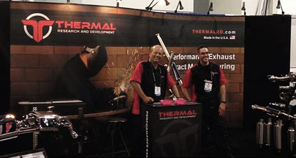 Thermal R&D Tradeshow